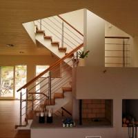 Balustrade inox cu lemn preturi