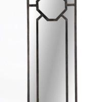 RO-005 Rama oglinda fier forjat - MetalConfex.ro