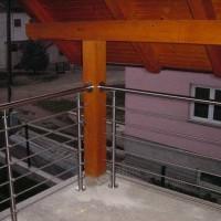 BI-005 Balustrada din inox