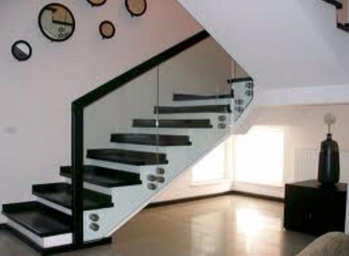 balustrade de balcon fier forjat model iedera salbatica. Black Bedroom Furniture Sets. Home Design Ideas