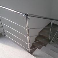 BI-036 Balustrada inox MetalConfex.ro