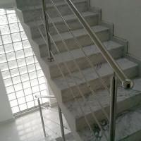 BI-038 Balustrada inox MetalConfex.ro