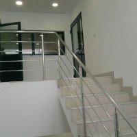 BI-041 Balustrada inox MetalConfex.ro