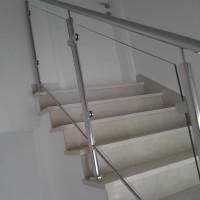 BI-047 Balustrada inox MetalConfex.ro