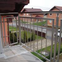 BI-053 Balustrada inox MetalConfex.ro
