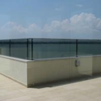 BS001 Balustrada sticla