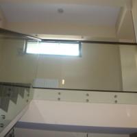 BS0012 Balustrada sticla