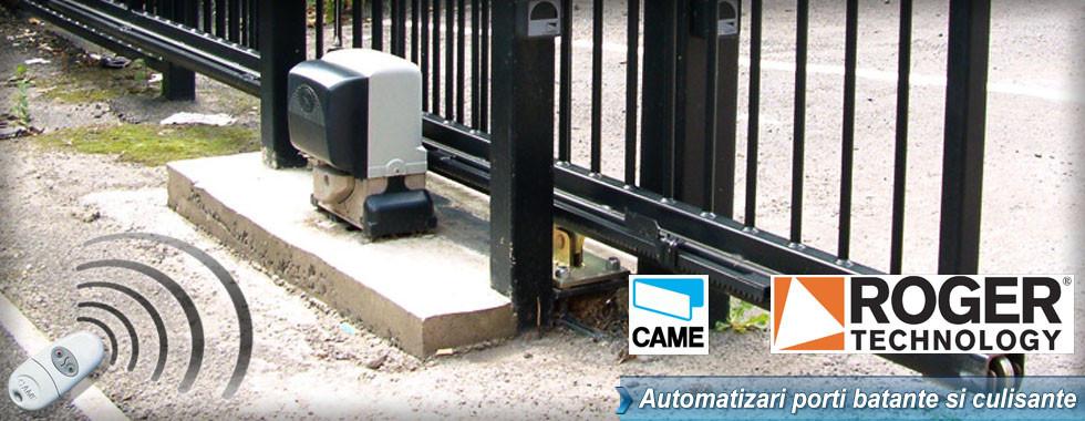 automatizari porti batante si culisante metalconfex.ro