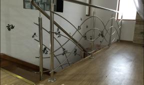 balustrada inox bucuresti